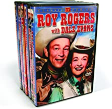 Roy Rogers With Dale Evans: Volumes 1-6
