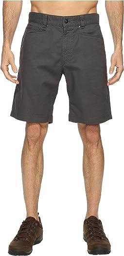 Campfire Shorts