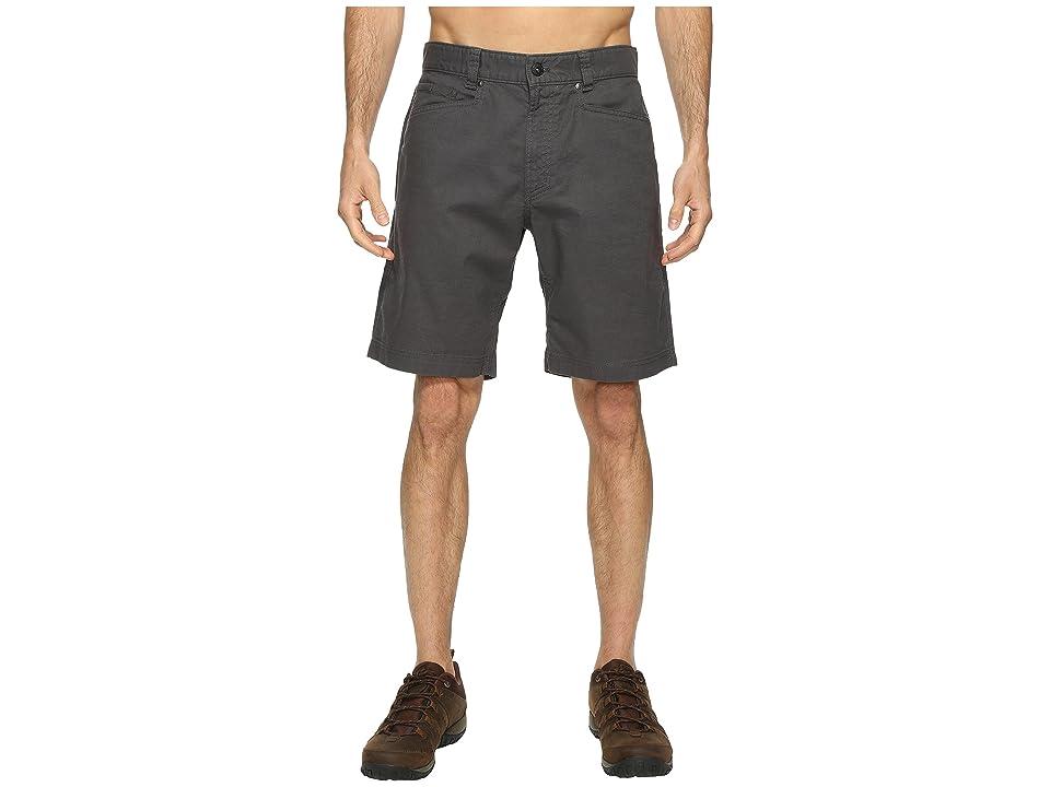 The North Face Campfire Shorts (Asphalt Grey (Prior Season)) Men