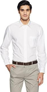 Arrow Men's Regular Fit Formal Shirt