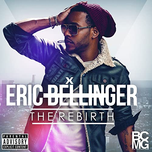 Results for Eric Bellinger - The ReBirth 2