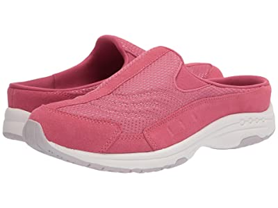 Easy Spirit Traveltime 90 (Pink 2) Women