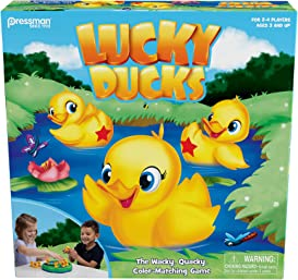 Explore duck games for kids
