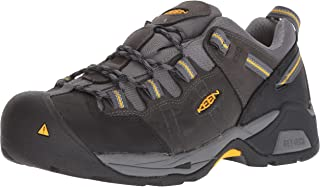 KEEN Utility Men's Detroit XT Work Shoe