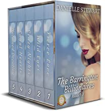 The Barrington Billionaires Collection: Books 1-5 (English Edition)