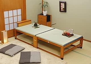 畳ベッド ハイタイプ  シングル