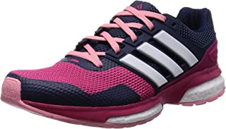 adidas Response Boost 2 Womens Running Trainers Sneakers
