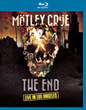 Best motley the end dvd Reviews