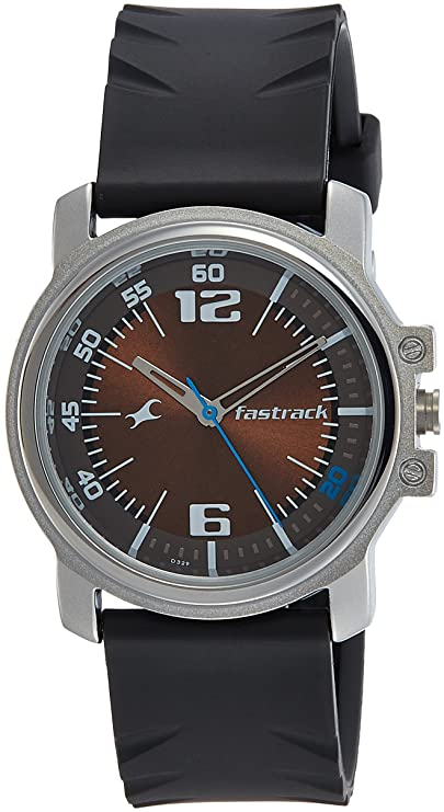 Fastrack Analog Dial Men's Watch Wrist Watches
