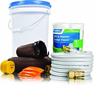 Camco 44746 Starter Kit Bucket - VII