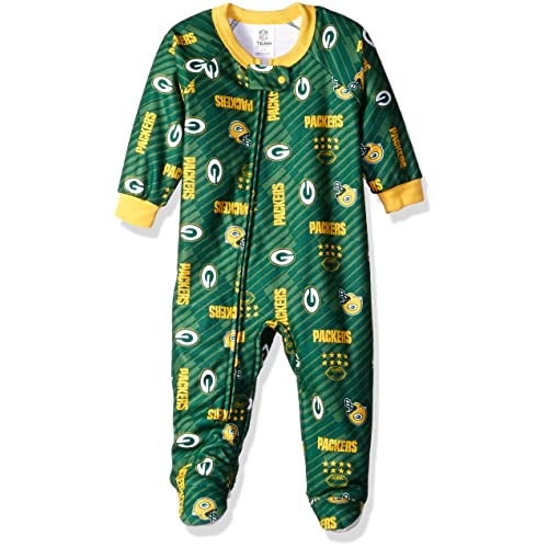 299a21ada4b Green Bay Packers Toddler Apparel  Amazon.com