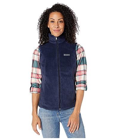 Columbia Benton Springstm Vest (Dark Nocturnal) Women