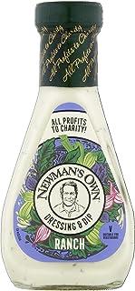 Newman's Own Ranch Dressing, 250 ml