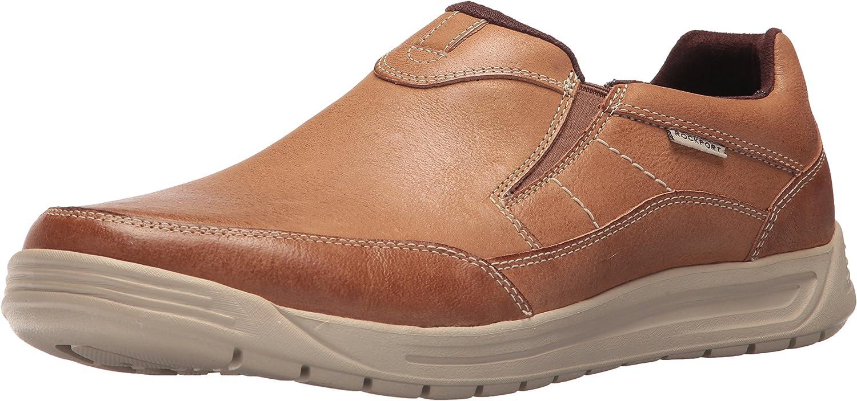 Rockport Men's Randle Slip-on Sneaker