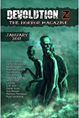 Devolution Z: The Horror Magazine January 2017 Kindle Edition