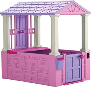 my very own playhouse by american plastic toys