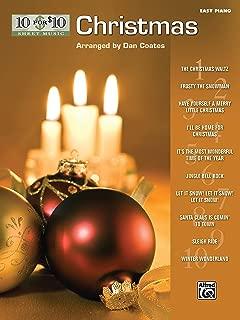 Best winter wonderland sheet music easy Reviews