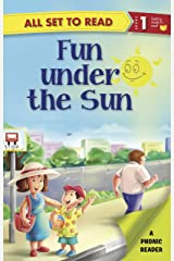 Fun under the sun Kindle Edition