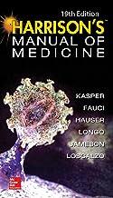 Harrisons Manual of Medicine, 19th Edition (Harrison's Manual of Medicine) (English Edition)