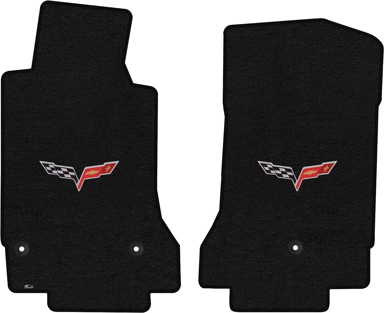 Lloyd Mats LogoMat Ranking TOP5 Custom Floor for Nashville-Davidson Mall C6 Corvette 2005-2