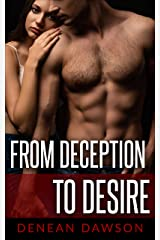 From Deception To Desire: A Single Dad Nanny Romance (Romance On The Road Book 2) Kindle Edition