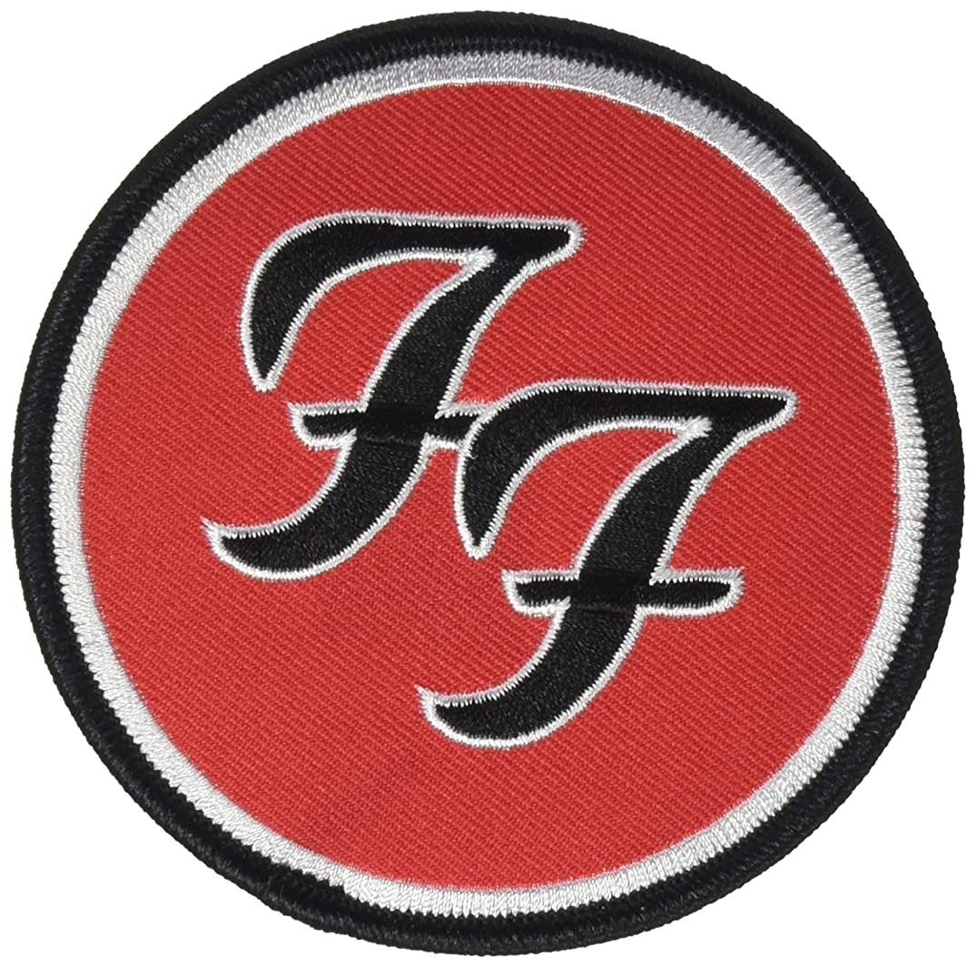 Application Foo Fighters/Round Logo