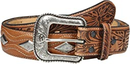 Ariat Diamond Shaped Conchos