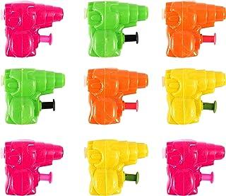 Pistola ad Acqua 11cm Giocattolo di Sprinkler A Forma Acqua Role Play Da