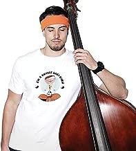 D'Addario Double Bass Guru T-Shirt