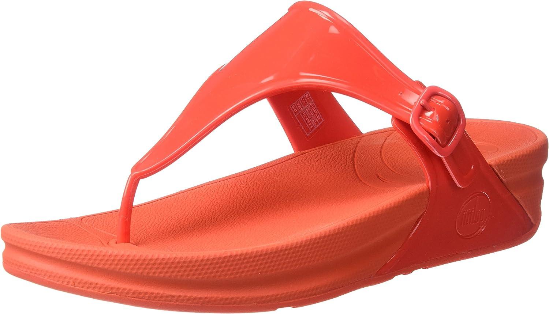 FitFlop Women's Superjelly Flip Flop