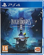 Little Nighmares 2 - (PS4)