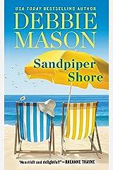 Sandpiper Shore (Harmony Harbor Book 6) Kindle Edition