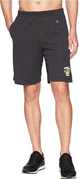 Missouri Tigers Mesh Shorts