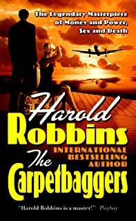 Best harold robbins the carpetbaggers Reviews