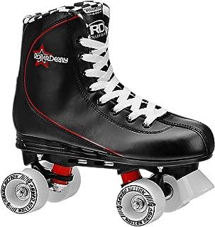 Roller Derby Star 600 Men's Quad Skate, Size