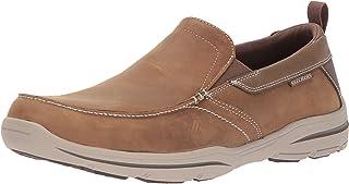 Skechers Men's Relaxed Fit: Harper - Forde Slip-On Loafer