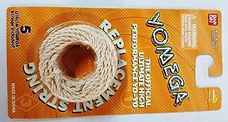 Yomega Yo-Yo Replacement String 5-Pack by Bandai