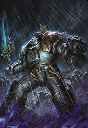 Warhammer 40K Grey Knights Codex