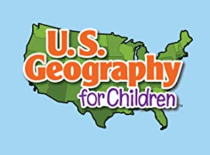 U.S. Geography for Children Season 1