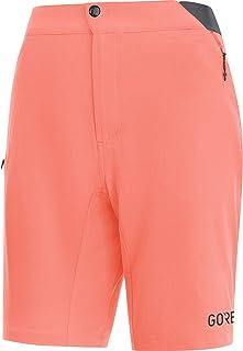 Taille: 40 Couleur: Noir GORE Wear Femme Sous-cuissard de Cyclisme Respirant Avec Insert Peau de Chamois GORE C3 Women Liner Short Tights+ 100129