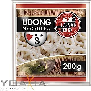 30er-Pack - ITA-SAN Udon-Nudeln UDONG  30 x 200g  vorgekocht