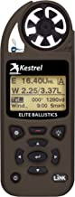 kestrel 4500 applied ballistics bluetooth
