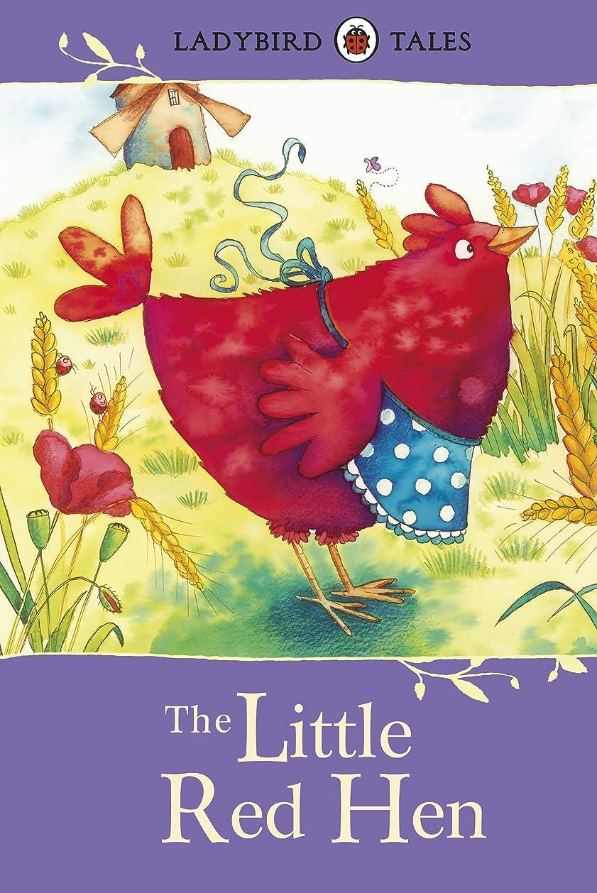 気がついて認可着るLadybird Tales: The Little Red Hen (English Edition)