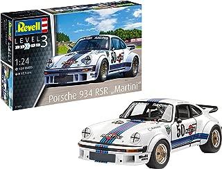 Revell Kit 1:24 - Porsche 934 Rsr