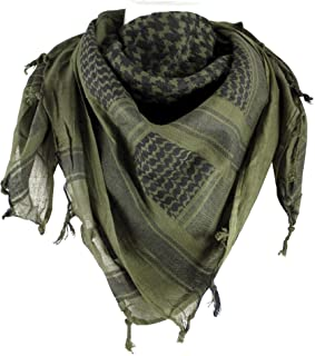 Red Rock Outdoor Gear - Shemagh Head Wrap