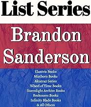 Best mistborn reading order Reviews