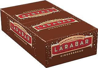 Larabar The Original Fruit and Nut Food Bar Gingerbread, 25.6 Ounce