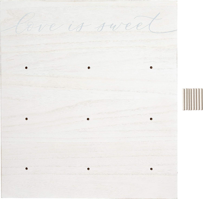 Pearhead Card Keepsake Book Ivory