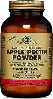 Solgar - Apple Pectin Powder 4 oz