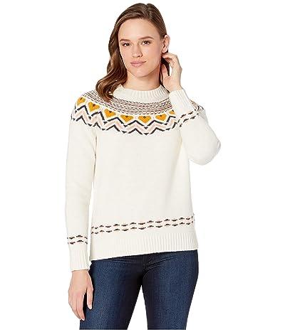 Smartwool CHUP Potlach 1/2 Zip Sweater (Medium Gray Heather) Women